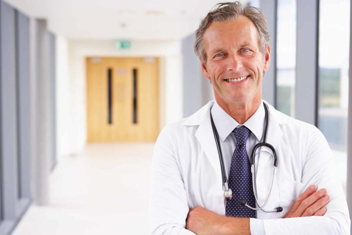 doctors love medicine